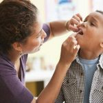 tips to dispose of mouth ulcers