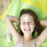 Sunscreen' gene may additionally keep pores and skin most cancers at bay