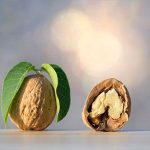Walnuts assist in relieving strain