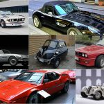 The Most Iconic BMW Cars Ever Made
