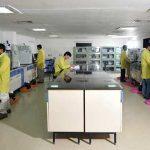 Alkem Labs Jumps 5%; Gujarat Unit Gets USFDA Nod