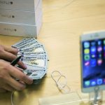 Apple to Launch 'All Glass' iPhone With Amoled Screen in 2017: Report