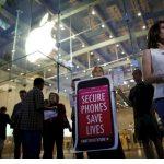 US Argues for 'Modest' Apple Help in San Bernardino Attacks Probe
