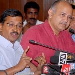 Delhi Assembly Passes Annual Budget For 2016-17