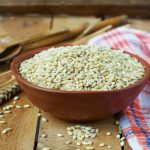 Barley Can beat back 'awful cholesterol' and prevent heart disorder