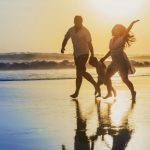 it's time to transport to the seashore in your intellectual health, research Says