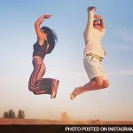 5 activities together with your companion when In Dubai