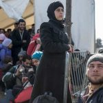 Greece Seeks To Stem Migrant Flow From Islands To Mainland