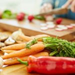 a way to fight Weight: Load Up on Soluble dietary Fiber