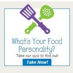 include Your Cooking personality