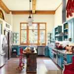 10 approaches to add colourful antique fashion on your Kitchen