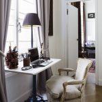 house tour: East Meets West In a sophisticated Paris Pied-À-Terre