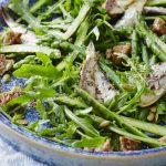 five Protein-rich Salad Toppers That Aren't fowl or Tuna