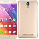 Gionee Marathon M5 Plus With 5020mAh Battery released at Rs. 26,999