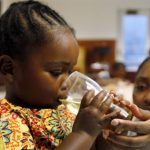 Juice, different fluids great to treat youngsters' mild diarrhea, vomiting, take a look at proves