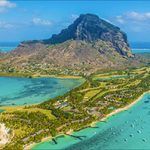 The Glorious land of Mauritius