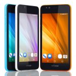 InFocus Bingo 20 With 8-Megapixel Camera Launched at Rs. 5,749