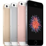 iPhone SE Is 'Same Old Technology', Says LG Mobile Chief