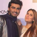 Kareena Kapoor Likes Arjun's Confidence on Ramp