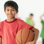 workout Can increase stronger Bones in your kid