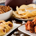 have you Been Binge eating? it can cause melancholy