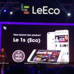 LeEco Le 1s (Eco) With wi-five.wi-five-Inch display, Fingerprint Sensor launched at Rs. 10,899