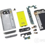 LG G5 Teardown Gives the Modular Smartphone a High Repairability Score