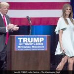 Melania Trump: From expert pretty person To capability First lady