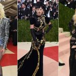 You may not believe What those Celebs Wore To Met Gala purple Carpet