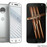 Moto X (2016) variations Tipped With Modular accessories known as 'Amps'
