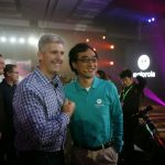 Former Motorola chief Rick Osterloh to move Google's New Unified hardware group: record