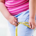 weight problems price increases amongst women in the US