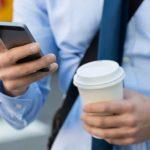 Texting on Smartphones Can modify Your brain Rhythm