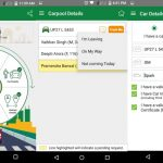 PoochO Carpool App Launched Ahead of Delhi's Odd-Even Scheme