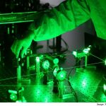 China sets Up global Quantum Communications community