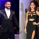 This is How Ranveer Walked the Ramp. Don't Miss Katrina's Reaction