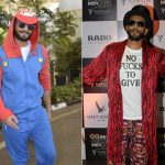 What's Really Fun About Ranveer Singh's Fashion? The Trolling, the Memes