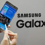 Samsung Galaxy Note 5 Receiving Android 6.0.1 Marshmallow Update in India
