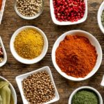 6 Spices That'll keep You Cool on a warm Day