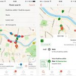 Trafi Public Transportation App Launched in Bengaluru, Mumbai