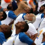 worldwide Yoga Day: PM Narendra Modi Says Yoga Can manage Diabetes