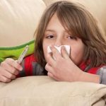 8 ways to treat cold and cough at home