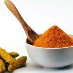 'Haldi' becomes super food in West too