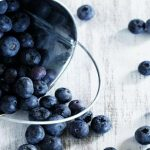 Do  blueberries can enhance imaginative and prescient and memory?
