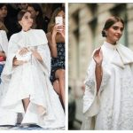 OMG: Sonam Kapoor stuns at Paris Fashion Week!