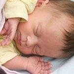 Boy babies at greater risk of pregnancy complications