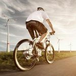 Cycling may cut risk of Type 2 diabetes risk