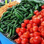 Food proximity can influence choice