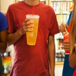 Soda and other sweet drinks tied to risk for some rare cancers
