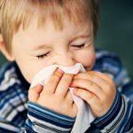 Thumb-Sucking, Nail-Biting Can Actually Keep Allergies at Bay